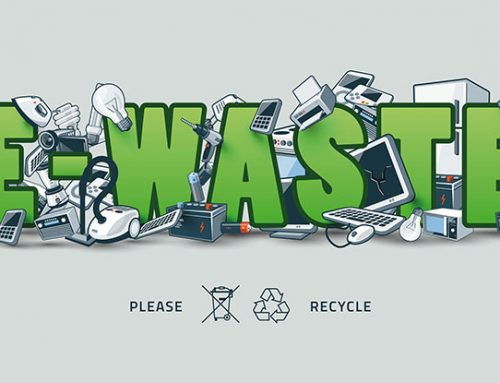 Waste electrical and electronic equipment WEEE directive