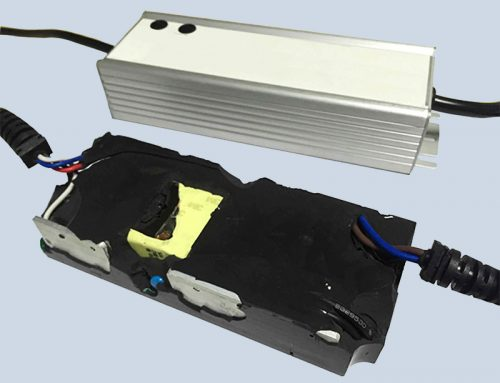 Advantage or Disadvantage of Silicone in Power Supplies and LED Drivers